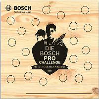 Bosch Pro Challenge
